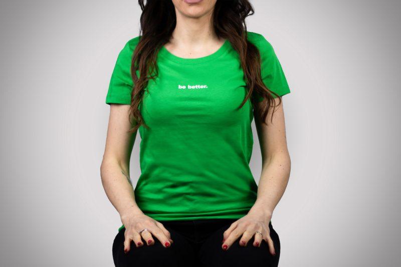 rossa verde