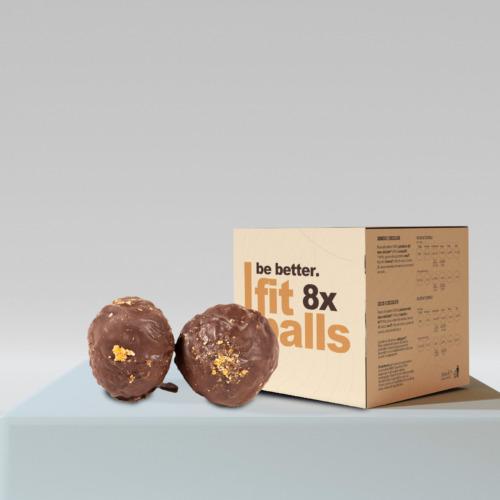 fitball cioccolato front