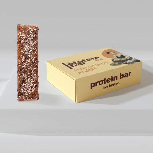 proteiin bar cocco