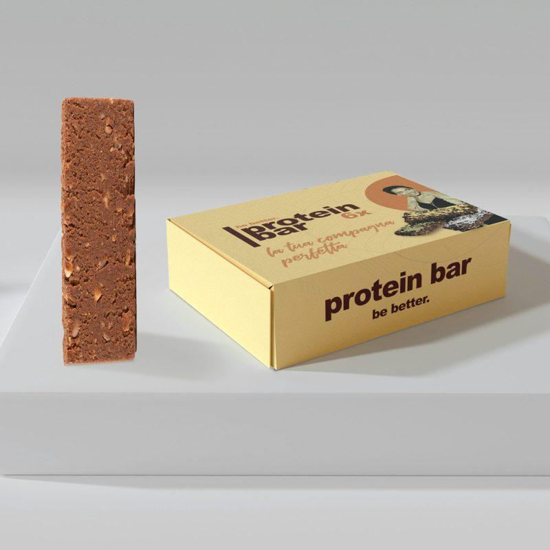 proteiin bar vegan