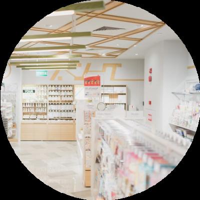 farmacia totem